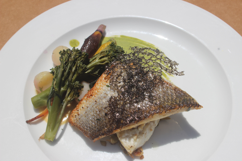 Salon Culinaire 2021