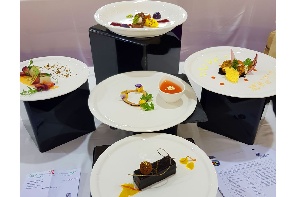 Salon Culinary 2018