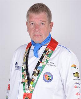 Alan Pedge