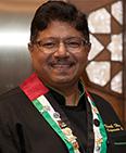 Vivek K Huria